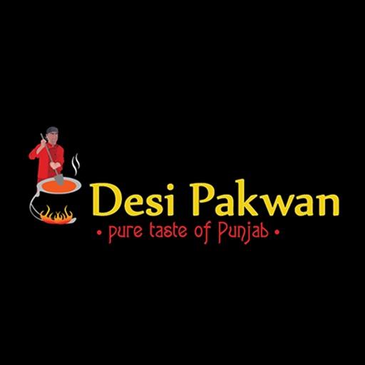 Desi Pakwan