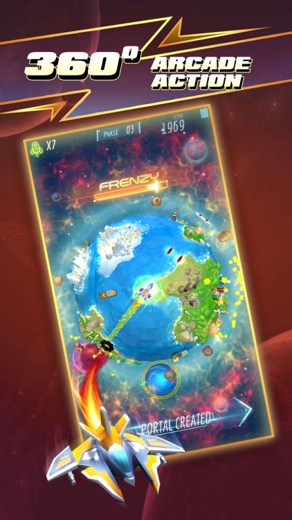 GLOBE-In A State of War screenshot-3