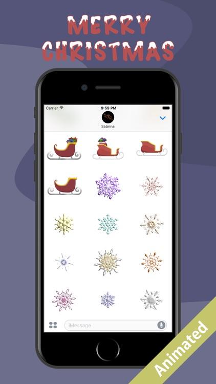 Merry Christmas screenshot-4