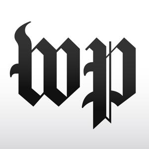 The Washington Post Print Edition News app