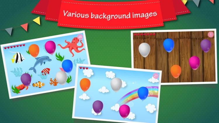 Balloon Pop!.