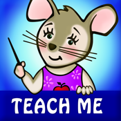 TeachMe: Kindergarten icon