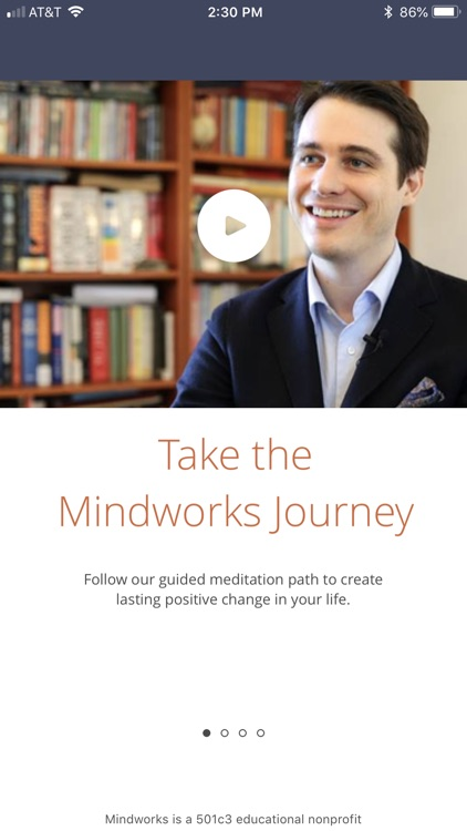 Mindworks: Guided Meditation