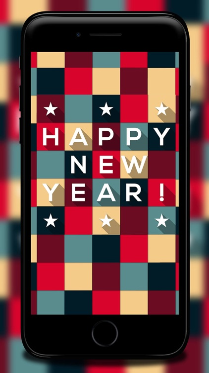 New Year HD Wallpapers !