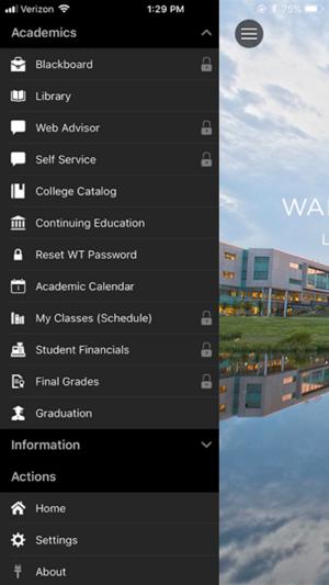 Wake Tech Academic Calendar.Wake Tech App En App Store