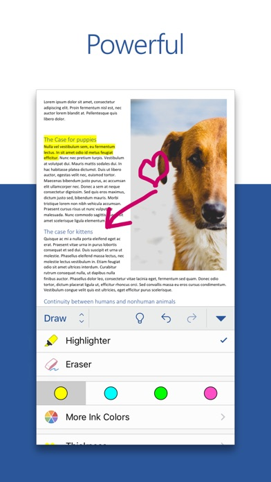 download Microsoft Word apps 2
