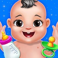 Activities of Newborn Baby Daycare Fun