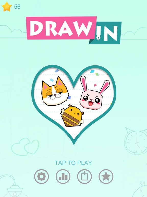 Screenshot #1 for Draw In™