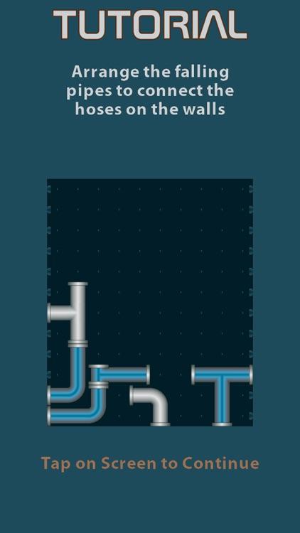 ToobTrix - Falling Tube Hoses screenshot-3