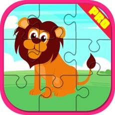 Activities of Animal Jigsaw Kids Puzzle Pro