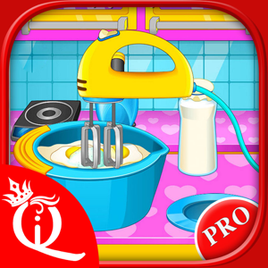 Yummy Ice Cream Maker PRO - Cooking Game app