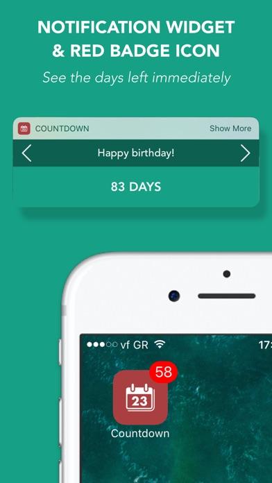 Countdown+++ Screenshots
