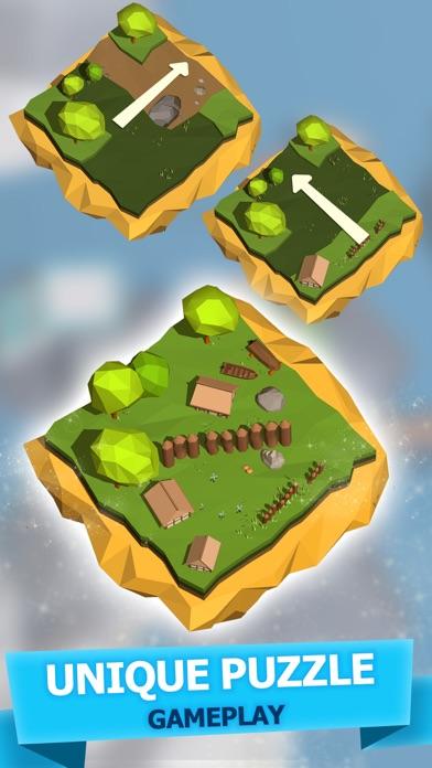 Puzzle Islands screenshot 2