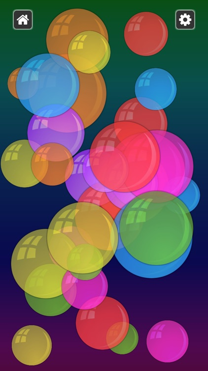 Bubble Pop screenshot-1