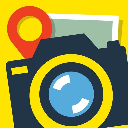 Jomego | Travel Camera