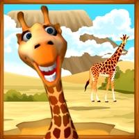Codes for Talking Giraffe Hack