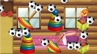 記憶遊戲 為幼兒和孩子們的玩具屏幕截圖4