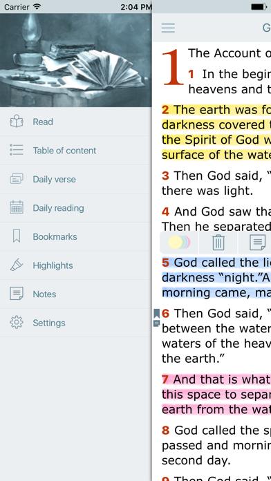NLT Bible  Holy Audio Version by Tatsiana Shukalovich (iOS, United