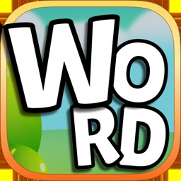 Word Games: Word Find Puzzles