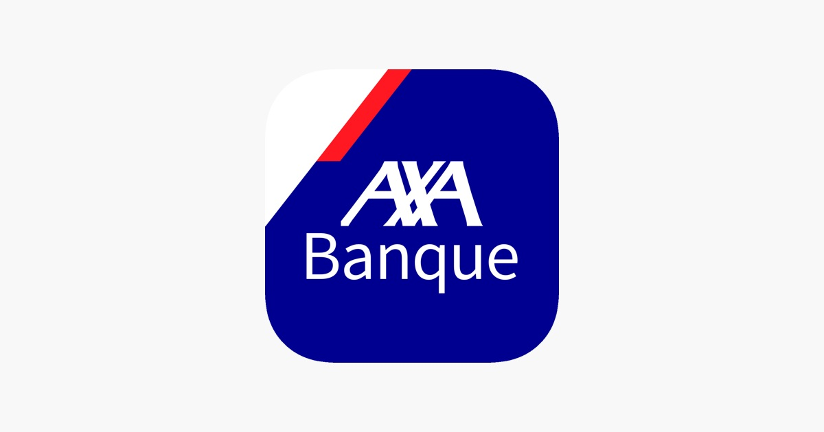 axa banque dans l app store. Black Bedroom Furniture Sets. Home Design Ideas