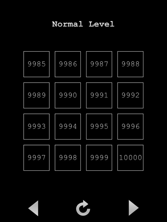 yourSudoku - Over 10k sudoku screenshot 7