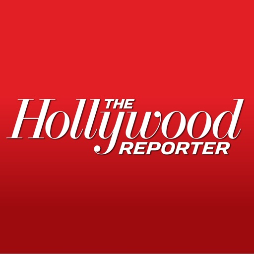 Hollywood Reporter for iPad