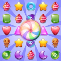 Codes for Sweet Candy: Match 3 Game 2018 Hack