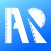 AR ruler -Accurate measurement