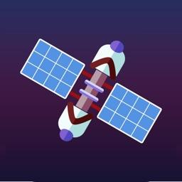 北斗卫星云图 - 卫星助手
