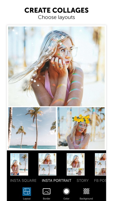 download PicsArt Photo Editor + Collage apps 0