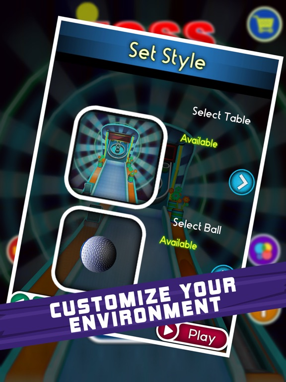 Toss & Roll msports Edition screenshot 6