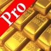 Tokyo Gold Price Pro+ - 金地金価格