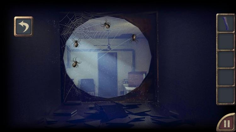Hospital of Horror Escape screenshot-3
