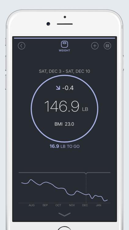 FitPort screenshot-3