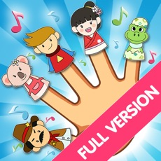 Activities of Finger Family Nursery Rhymes