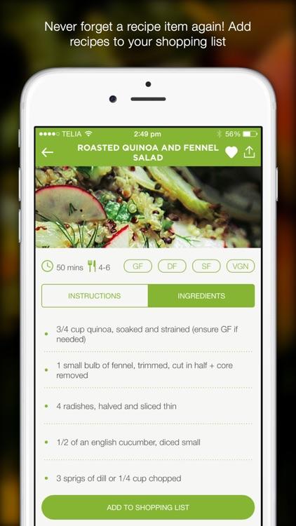 Garden Plate Pro screenshot-3