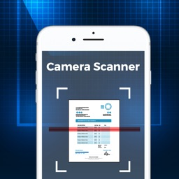 Camera Scanner : Scan The Documents