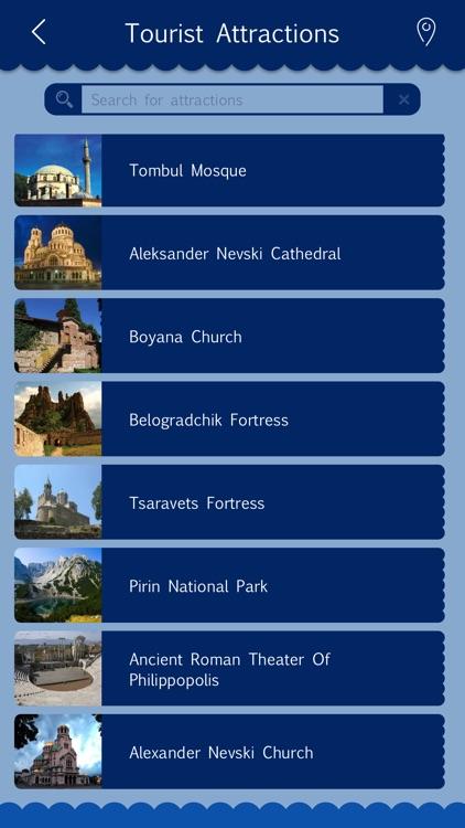 Bulgaria Tourism Guide