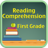First Gr Reading Comp