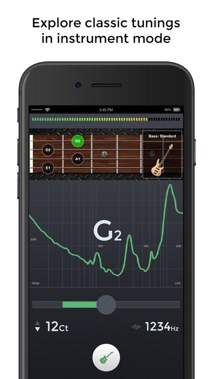 n-Track Tuner Pro screenshot-3
