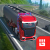 Mageeks Apps & Games - Truck Simulator PRO Europe artwork