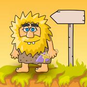 野蛮原始人的故事2:谜题益智发烧友
