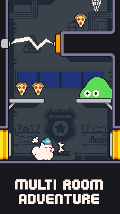 Slime Pizza screenshot-0