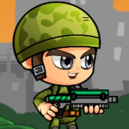 Solider Dave