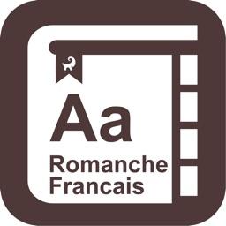 Dictionnaire Romanche Francais