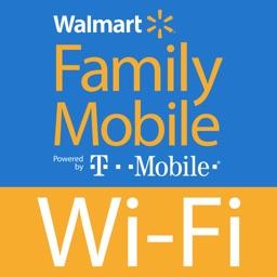 Walmart Family WiFi
