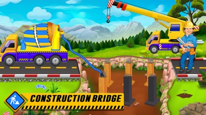 Little Builder - Building game screenshot 4
