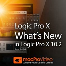 Course For Logic Pro X 10.2