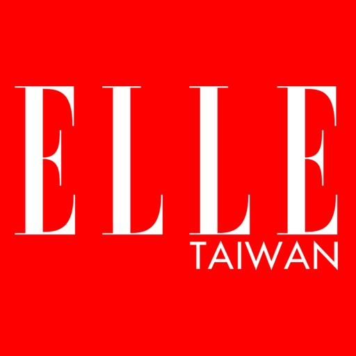 ELLE 台灣