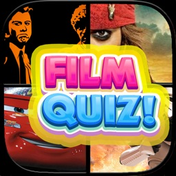 Film Quiz - Guess the Film!
